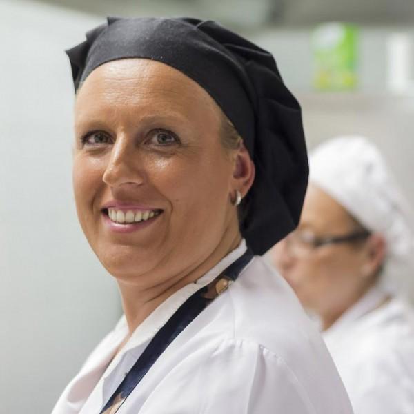 Barbara - Cuoca