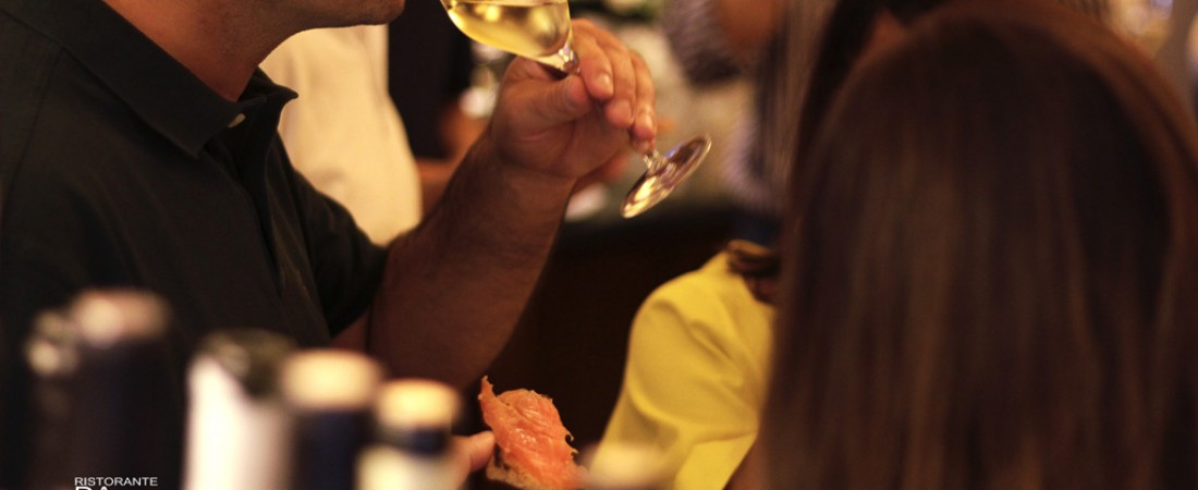 Degustazione Metodo Tradizionale Classico Cantina Fongaro