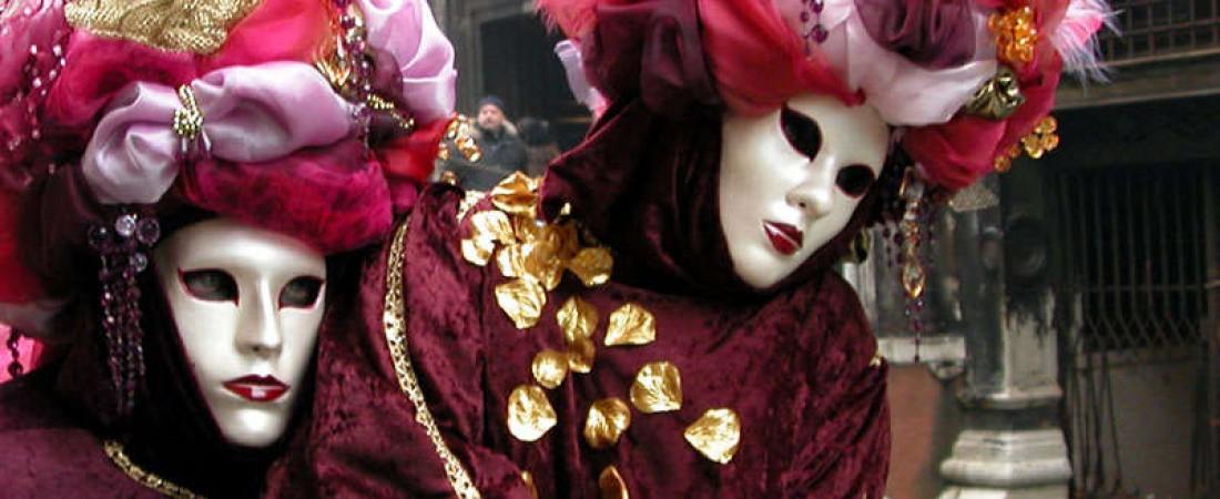 Menù di Carnevale 2013