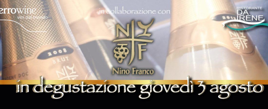 Prosecco di Valdobbiadene Nino Franco